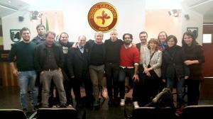 I Digital Champions delle Marche con Riccardo Luna